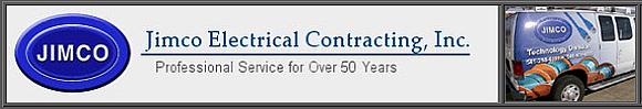 Jimco Electrical Contracting, Inc.